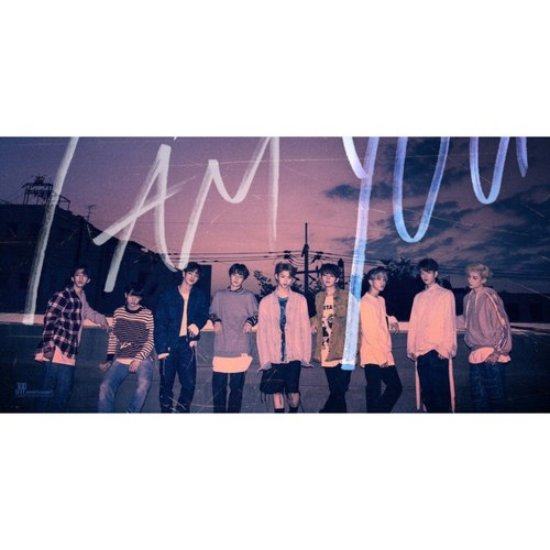 Stray Kids - Album [I am YOU]