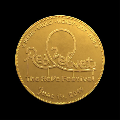 Red Velvet - Mini Album Vol.6 [The ReVe Festival Day 1] (Guide Book Ver.)