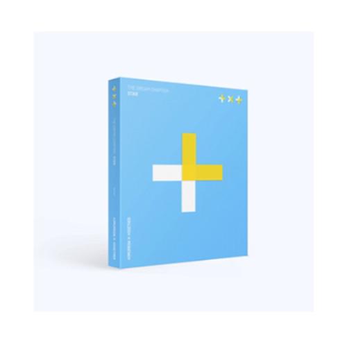 TXT(TOMORROW X TOGETHER) - Debut Album [꿈의 장: STAR]