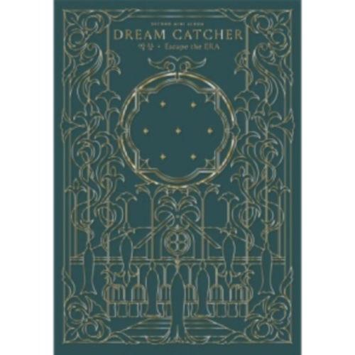 DREAM CATCHER 2ND MINI ALBUM - NIGHTMARE-ESCAPE THE ERA