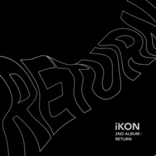 IKON 2ND ALBUM - RETURN