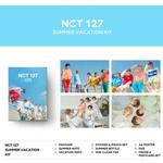 NCT 127 - 2019 NCT 127 SUMMER VACATION KIT