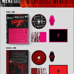 Weki Meki - Single Album Vol.1 [KISS, KICKS]