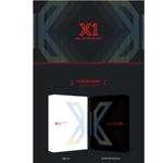 X1 - Mini Album Vol.1 [비상: QUANTUM LEAP]