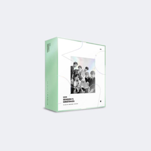 BTS - 2020 SEASONS GREETING
