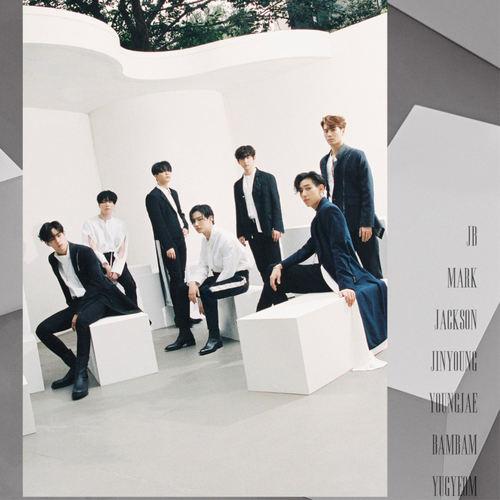 GOT7 - Mini Album [GOT7 MINI ALBUM]