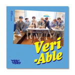 VERIVERY - Mini Album Vol.2 [VERI-ABLE]