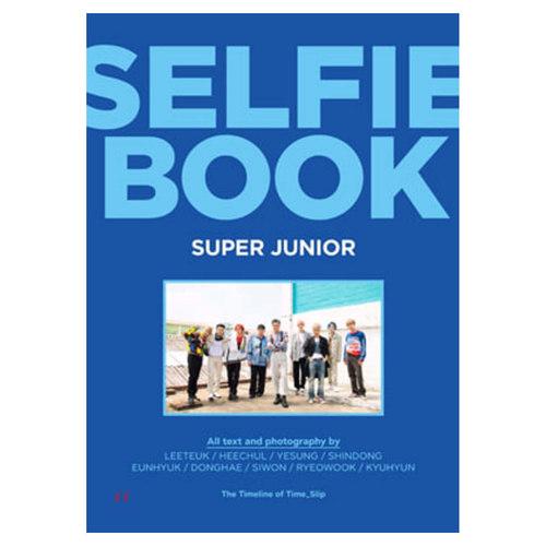 Super Junior Selfie Book  Super Junior