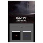 PENTAGON - Album Vol.1 UNIVERSE  THE BLACK HALL