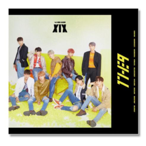 1THE9 - Mini Album Vol.1 [XIX]