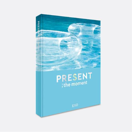 EXO - [PRESENT ; the moment] Photobook