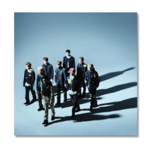 (Kihno Album) NCT 127 - Mini Album Vol.4 [NCT #127 WE ARE SUPERHUMAN]