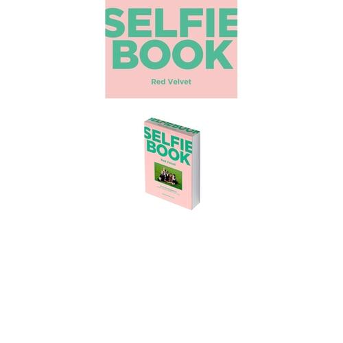 Red Velvet - SELFIE BOOK  RED VELVET 3