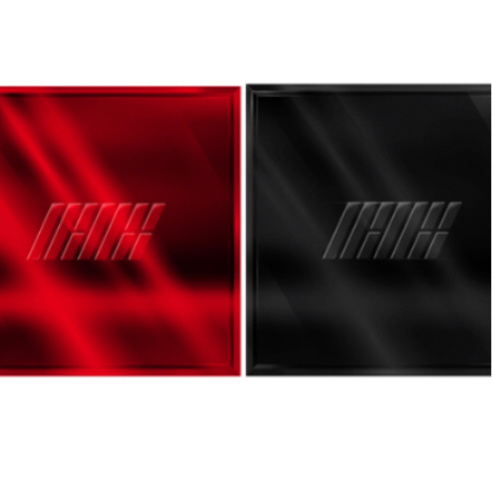 iKON NEW KIDS REPACKAGE Album [THE NEW KIDS]