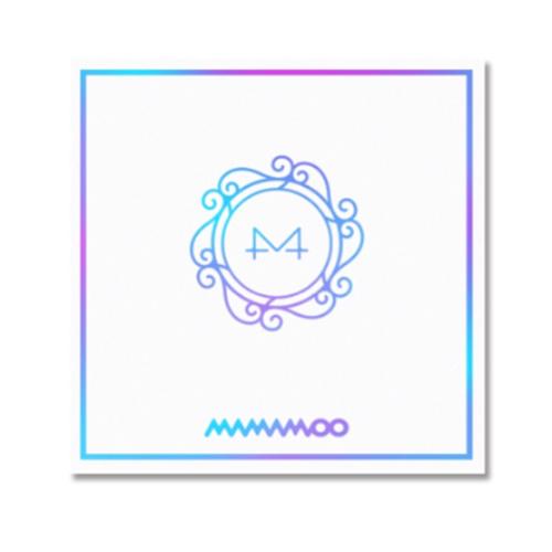 MAMAMOO - Mini Album Vol.9 [White Wind]