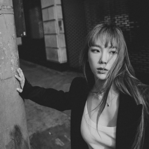 TAEYEON - Album Vol.2 Repackage Purpose
