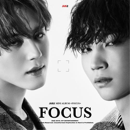 Jus2 - Mini Album [FOCUS]