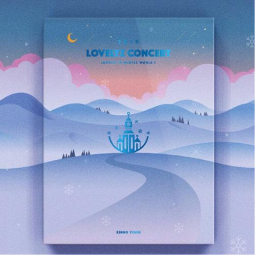 Lovelyz - 2019 LOVELYZ CONCERT [LOVELYZ IN WINTER