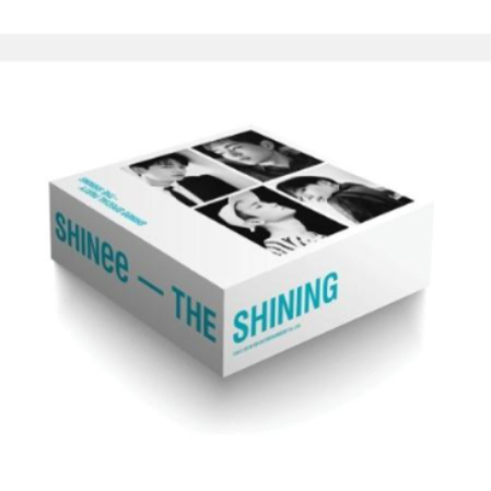 SHINee - SPECIAL PARTY THE SHINING KiT Video