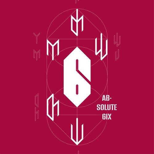 AB6IX - EP Album Vol.1 [B:COMPLETE]
