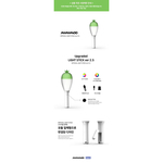 [MAMAMOO] OFFICIAL LIGHT STICK ver2.5