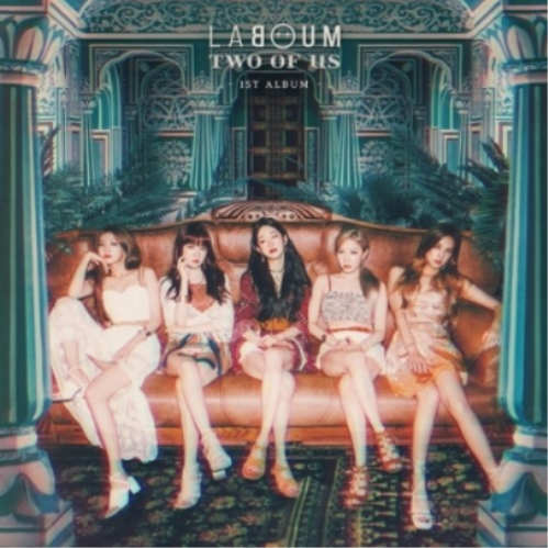 Laboum - Album Vol.1 Two Of Us