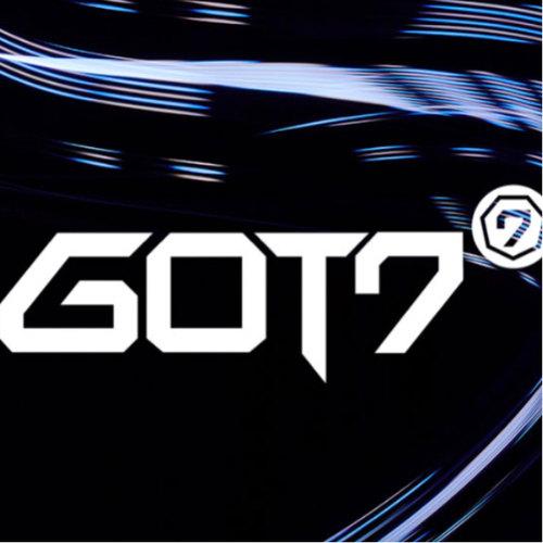 GOT7 - Album [SPINNING TOP]