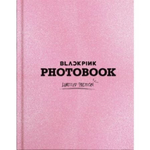 BLACKPINK - BLACKPINK PHOTOBOOK -LIMITED EDITION