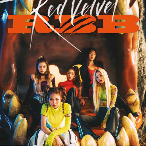 Red Velvet - Mini Album Vol.5 [RBB]