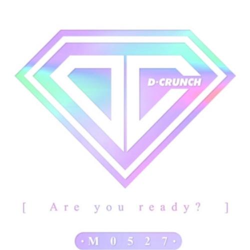 D-CRUNCH - Mini Album Vol.2 [M0527]