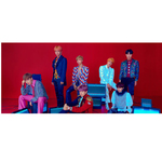 BTS - Repackage Album LOVE YOURSELF 結 Answer