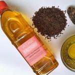 GingellySesame Oil 500ml -Wood pressed , Chemical free- Organic