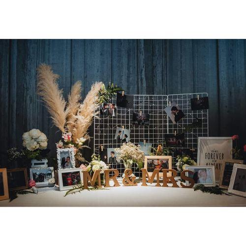 Package  Wedding florals  Cherish