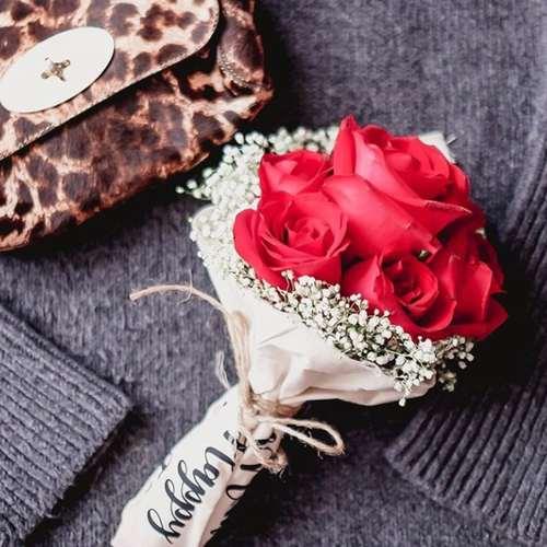 GAIA Bouquet (A2)