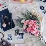 GAIA Bouquet A3