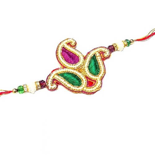 Designer Rakhi for Brother