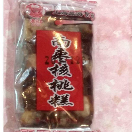 南栆合桃糕3小包