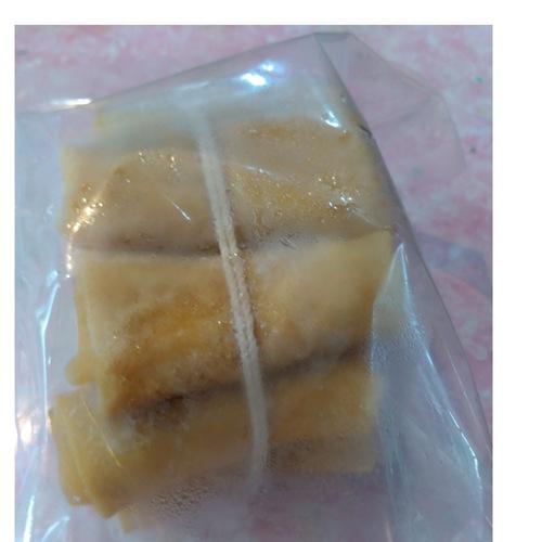 正宗上海百叶包(香港製)