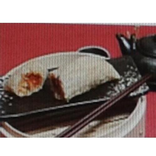 上海瑤柱蛋黃金華火腿