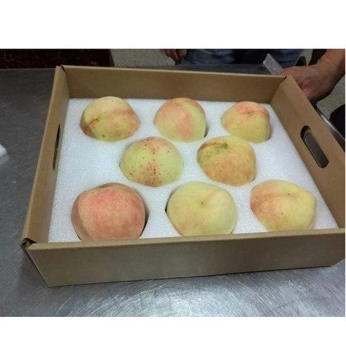 奉化水蜜桃預訂,一盒16個,每個150-200g 正貨識別:認可菓園編號,經正規檢疫直運香港.