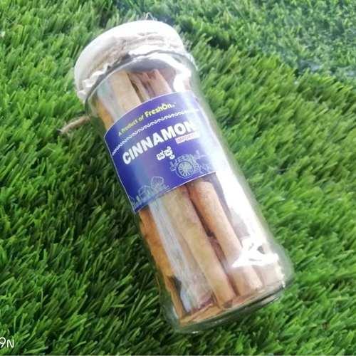 CEYLON Cinnamon Imported Premium  ಸಿಲೋನ ದಾಲಚಿನನಿ - 75 Gms