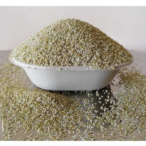 BROWNTOP MILLET RAVA - Organically Grown - 500 Gms