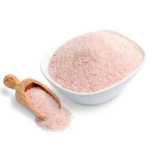 PINK HIMALAYAN SALT Powder ಸೈನಧವಾ ಲವಣ - ನೈಸರಗಿಕ PAPER Pack - 500 Gms