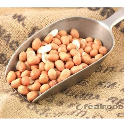 GROUND NUTS Organically Grown (ಶೇಂಗಾ ಬೀಜ ಸಾವಯವ) - 500 Gms