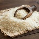Raw RICE - Sona Masuri - Semi Polished - ORGANICALLY Grown - 1 Kg (ಅಕ್ಕಿ)