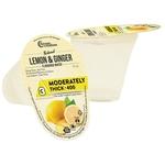 Lemon & Ginger Water Level Level 3 Moderately Thick 400