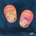 Orange Juice Level 3 Moderately Thick (400)