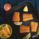 Pured Sardine with Onion - 6 pcs
