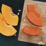 Pured Pumpkin - 6pc