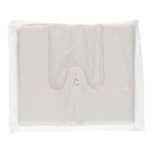 XXS Bag WHITE   药袋白